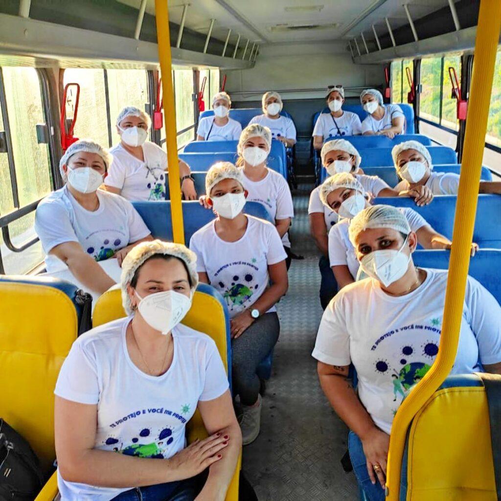 Secretaria de Saúde intensifica ações no combate ao Coronavírus